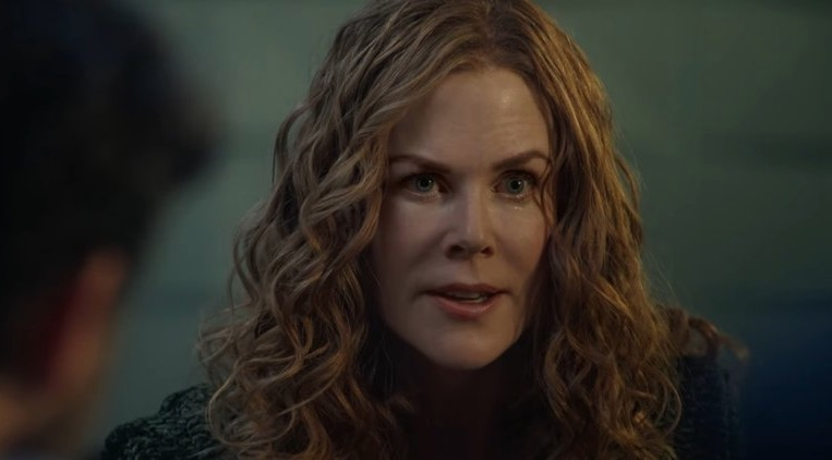 Nicole Kidman Is Hiding… Something In The Unnerving Trailer For HBO's 'The Undoing'