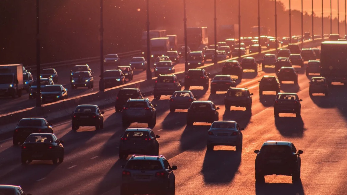 Mathematicians Have Solved Traffic Jams, And They're Begging Cities To Listen