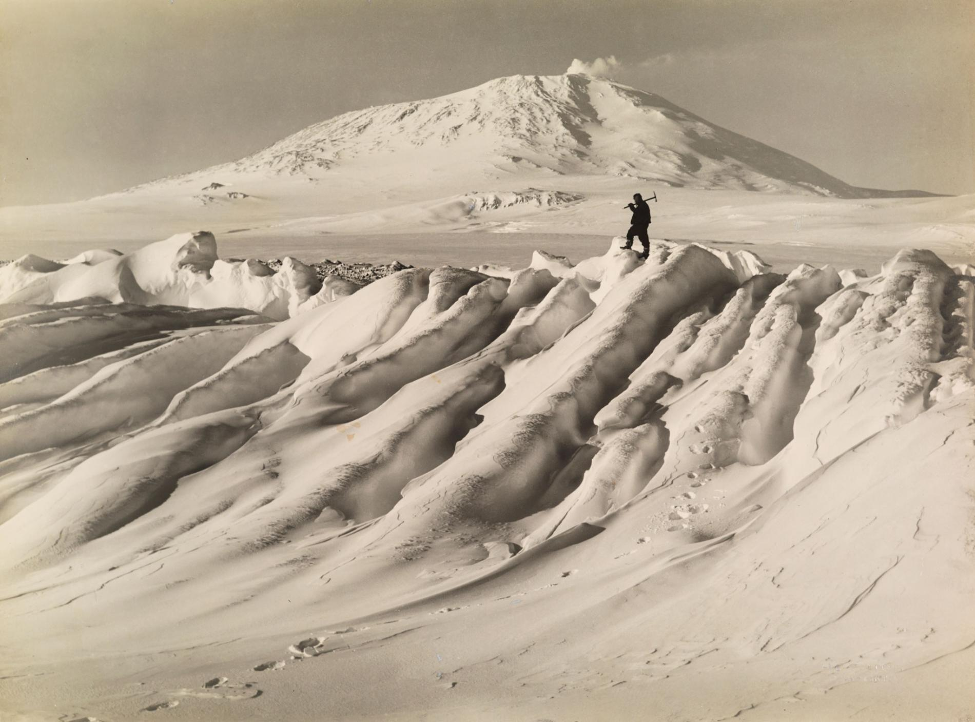 Who Really Discovered Antarctica? Depends Who You Ask