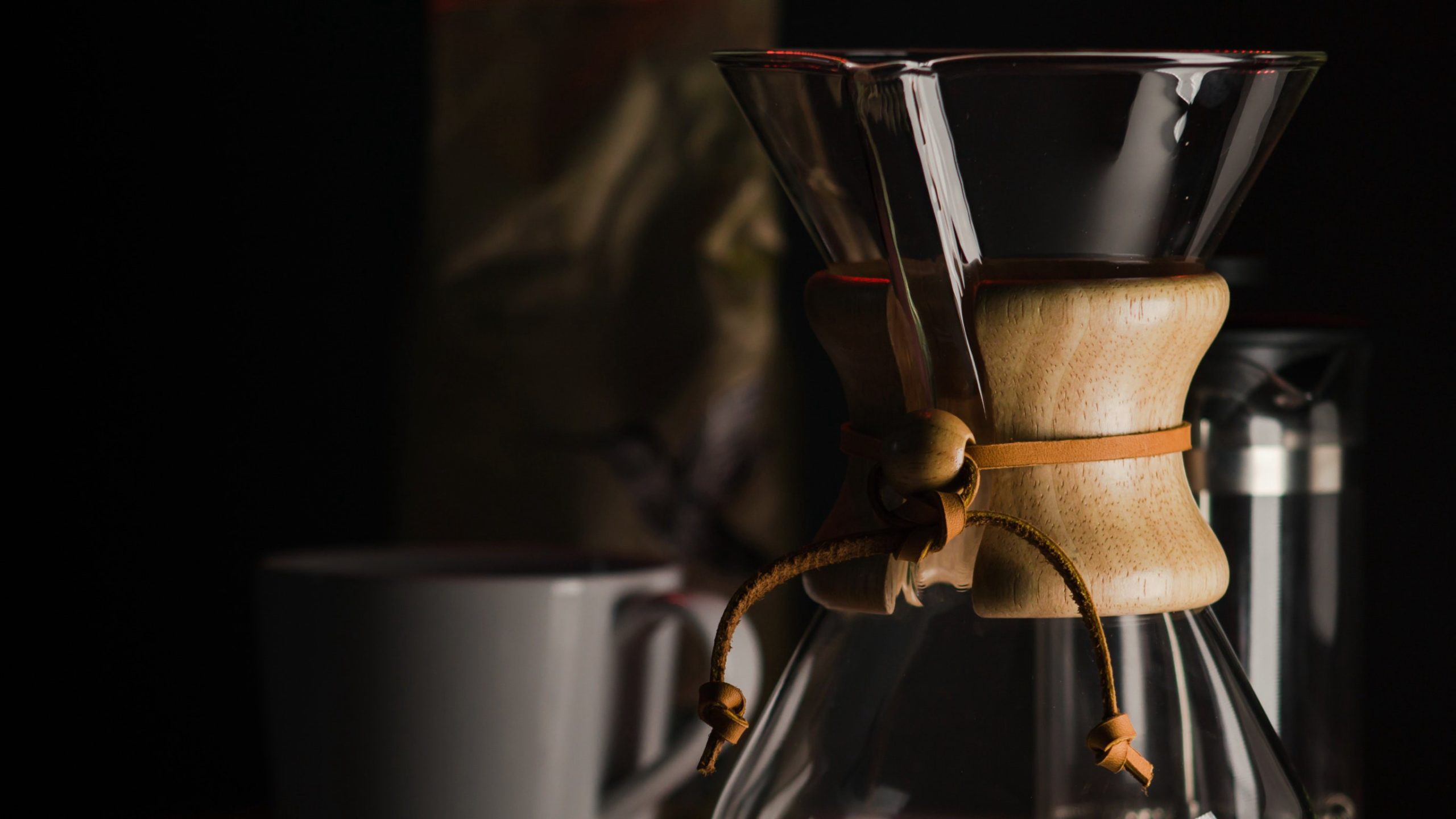 We Were Wrong To Give Up On Pour-Over Coffee
