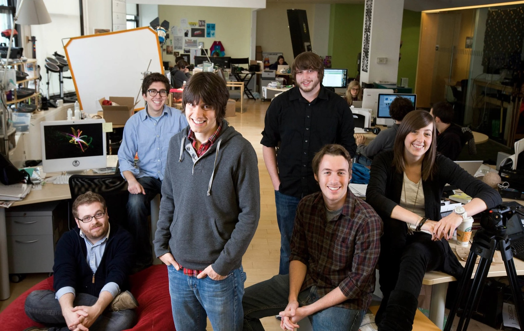 CollegeHumor Helped Shape Online Comedy. What Went Wrong?