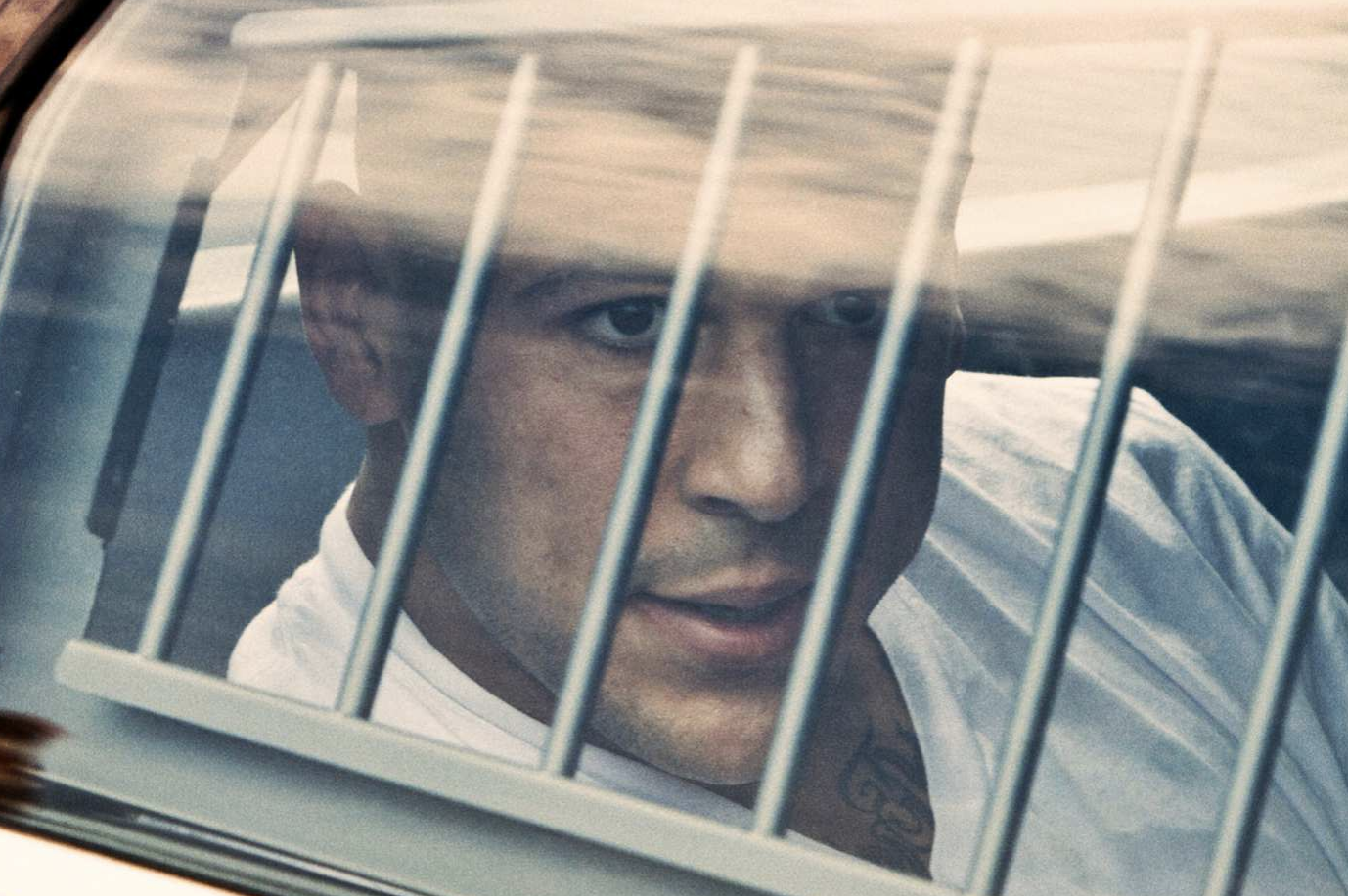 'Killer Inside': Netflix's Aaron Hernandez Documentary Doesn't Have The Answers
