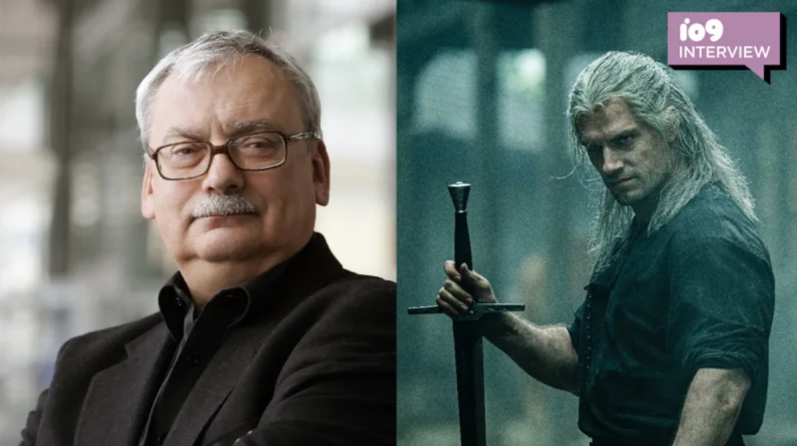'I Do Not Like Working Too Hard Or Too Long': A Refreshingly Honest Talk With The Witcher's Creator