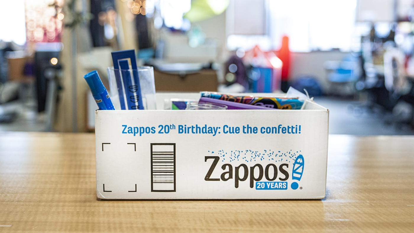 Zappos Has Quietly Backed Away From Holacracy