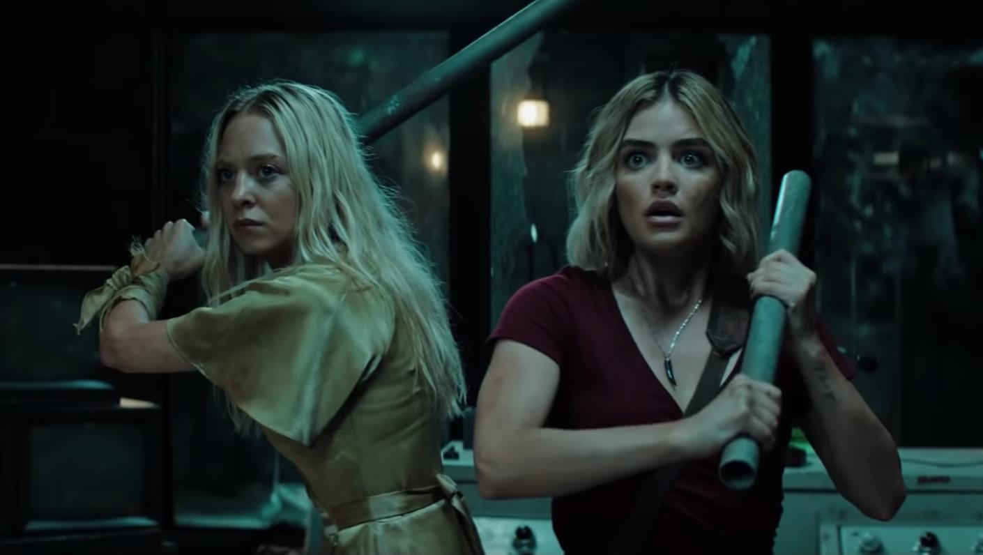People's Fantasy Scenarios Are Turned Into Nightmares In 'Fantasy Island' Trailer