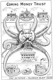Do You Know How The US Federal Reserve Was Started?