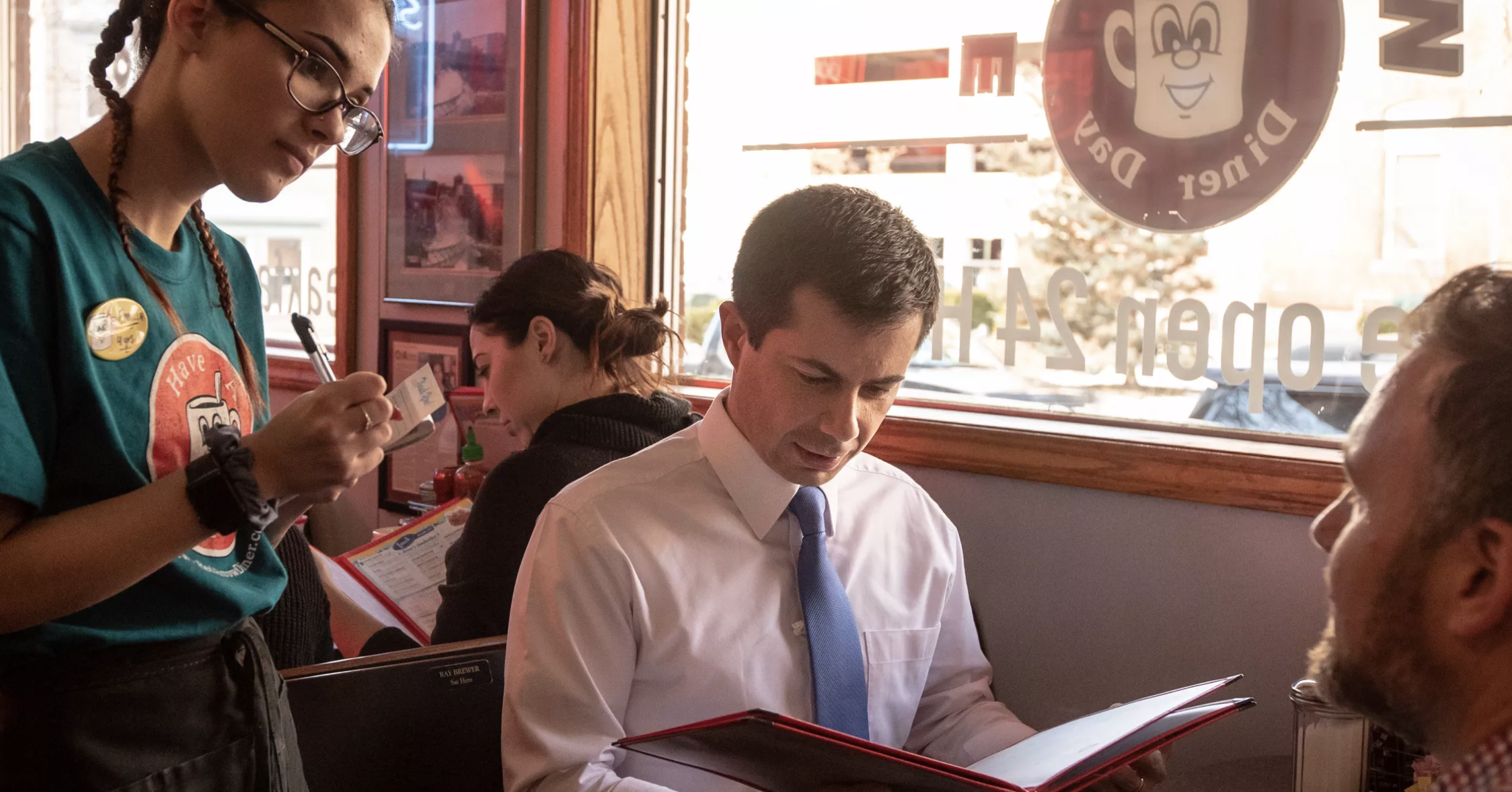 The Diner That Every Future President Must Visit