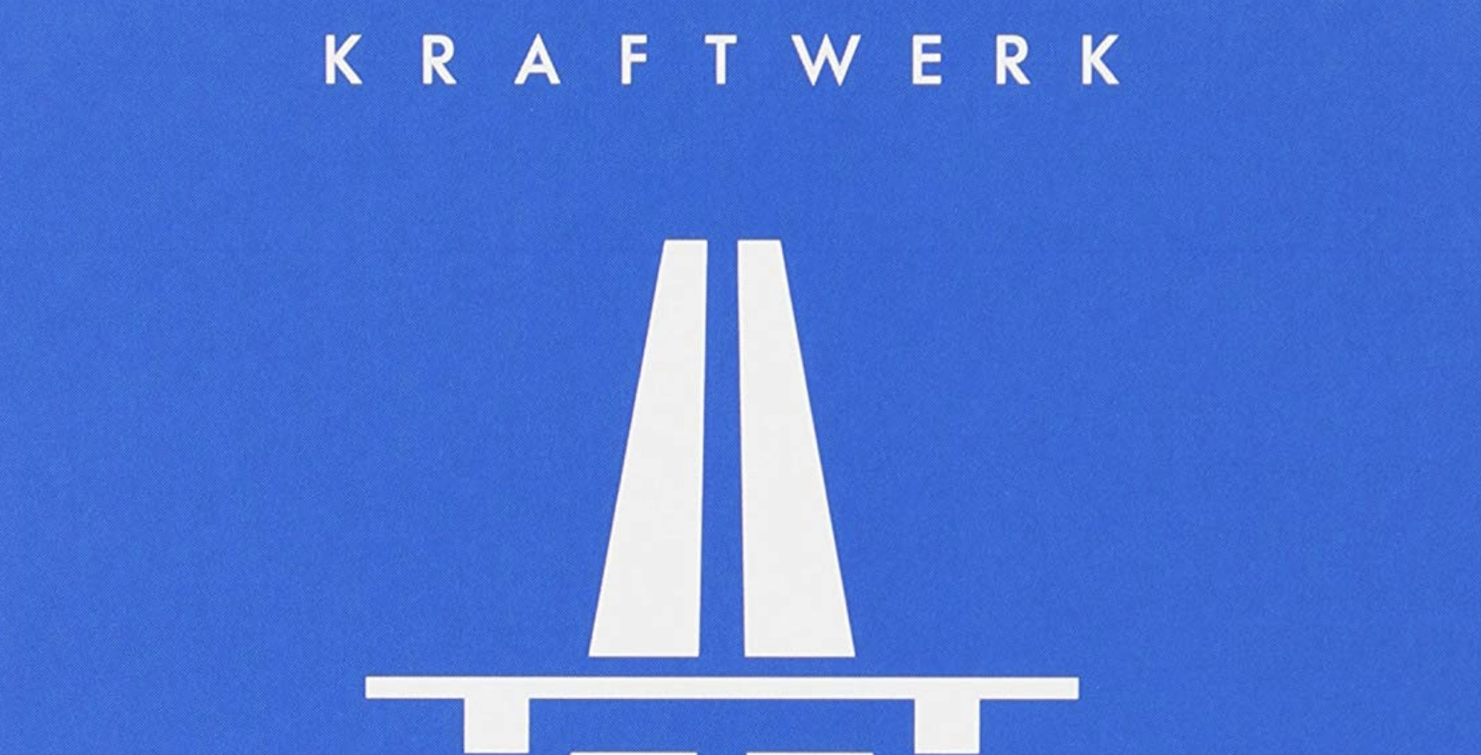 The Mysterious Origin Story Of Kraftwerk's Now-Iconic Autobahn Motorway Icon
