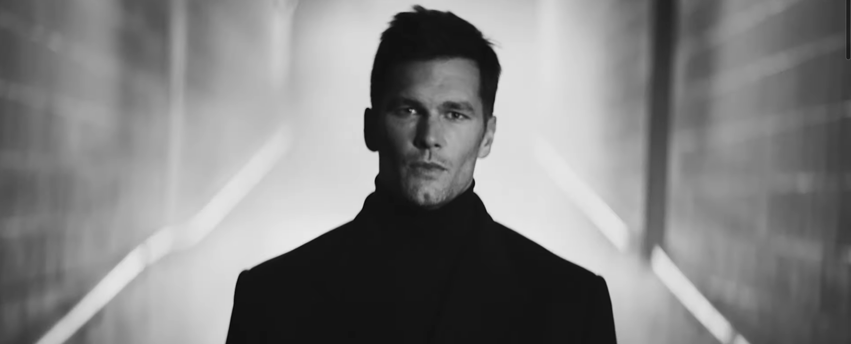 Tom Brady's Cryptic Tweet Was… A Hulu Super Bowl Commercial