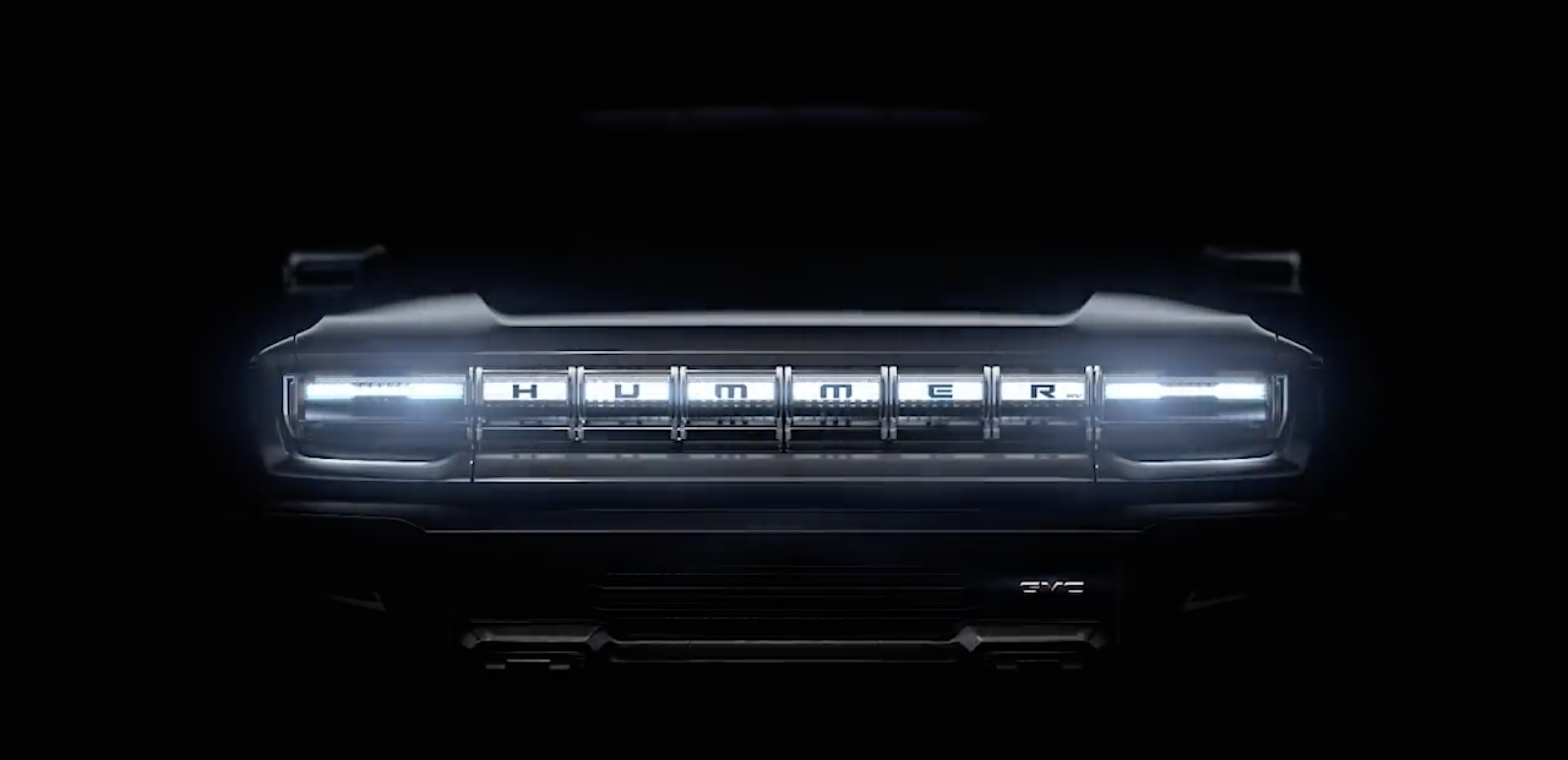 GMC Announces The First Ever Electric Hummer — In A Super Bowl Commercial