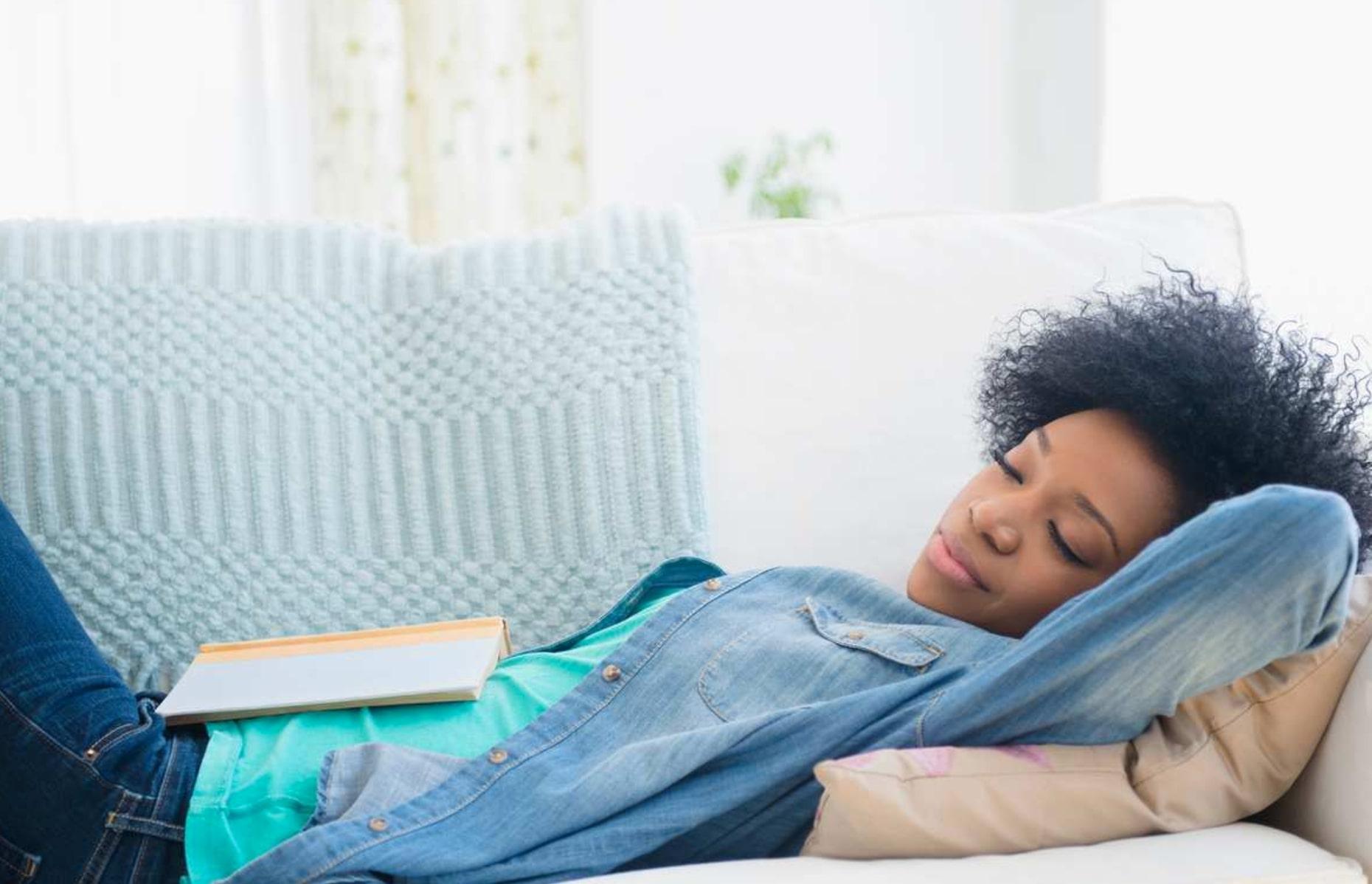 How Long Should A Nap Be?