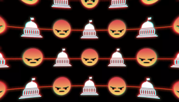 Iowa Conspiracy Theories Are Testing Facebook's Misinformation Policy