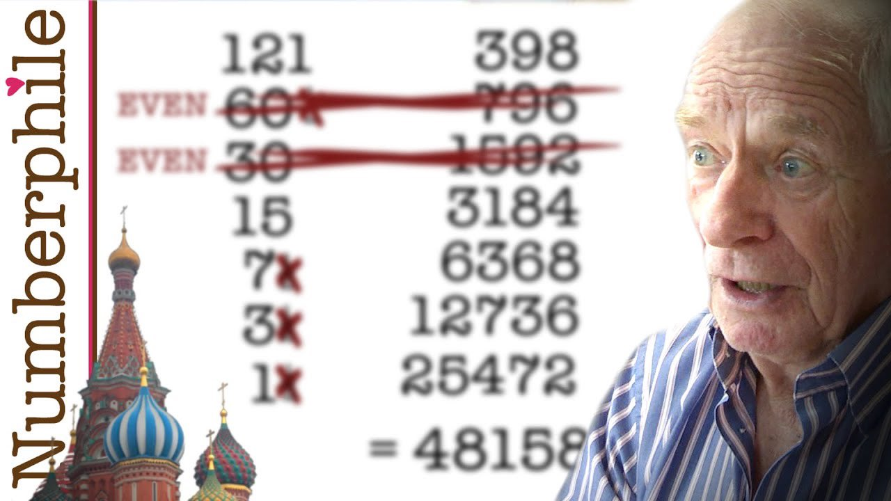 Math Whiz Explains How Russians Do Multiplication And It Might Change The Way You Calculate Things