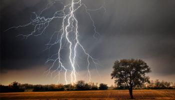 Entering the Decade of Lightning
