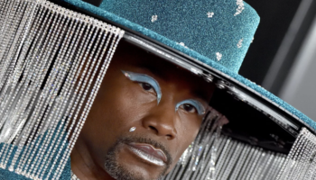 We Visited The Studio That Puts High-Tech Fashion On Billy Porter And Janelle Monáe