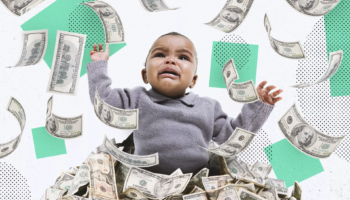 How To Have A Baby, Even If You're Worried You Can't Afford It