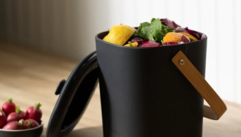 Cut Your Food Waste And Start Composting