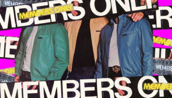 An Oral History Of The Members Only Jacket