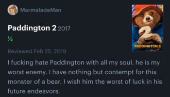 You Need To Follow This Twitter Account That Posts The Most Unhinged Movie Reviews From Letterboxd Users