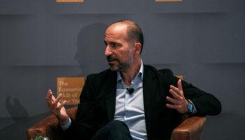 Uber's Plan To Turn Billion-Dollar Losses Into Profits Isn't Crazy