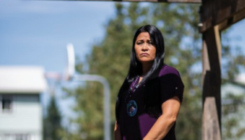 One Woman Took A Stand Against Tribal Disenrollment And Paid For It