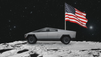 NASA Wants The Auto Industry To Build Its Next Moon Rover