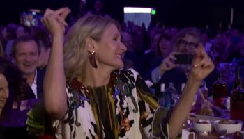 Laura Dern Surprisingly Becomes The Star In The Independent Spirit Awards' Hilarious Tribute To The Gayest Film Moments Of The Year