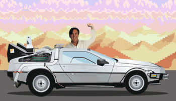 One Man's Quest To Bring The DeLorean Back To Life