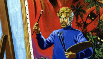 Attack Of The B-Pictures: Bold, Brilliant And Bizarre Mexican Pulp Art