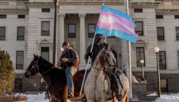 Bills Targeting Trans Kids Are Getting Defeated In State Legislatures