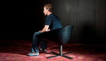 Inside Mark Zuckerberg's Lost Notebook