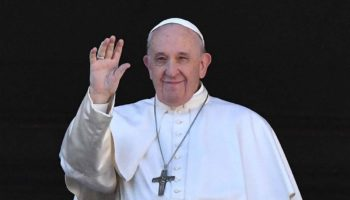 Pope Francis Rejects A Proposal To Allow Married Priests In The Amazon