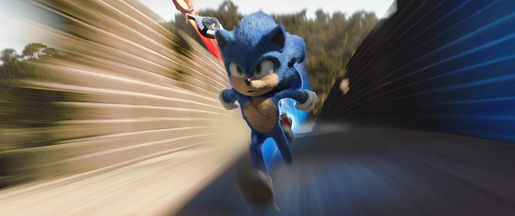 Is The 'Sonic The Hedgehog' Movie Any Good? Here's What The Reviews Say