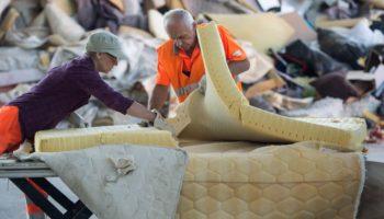 The Mattress Landfill Crisis