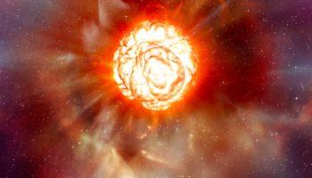 I Will Be Very Sad If Betelgeuse Goes Supernova