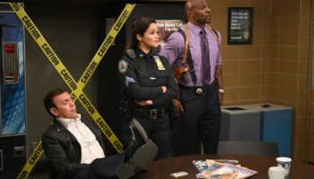'Brooklyn Nine-Nine' And The Enduring Power Of Comfort Food TV