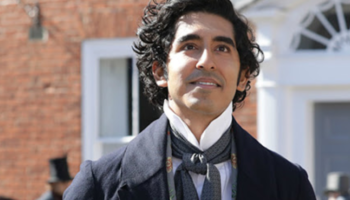 Dickens Gets A Funny, Slapstick Update In Trailer For 'The Personal History Of David Copperfield'