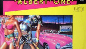 Futuristic Fantasy Album Artwork From The Glossy World Of Italo Disco In The '80s