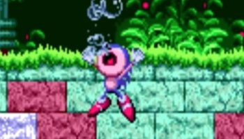 How The 'Sonic The Hedgehog' Drowning Music Traumatized A Generation