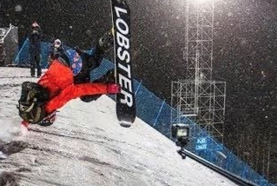 The Knuckle Huck Is The Most Dangerous Contest At The Winter X Games And The Most Fun To Watch - Digg