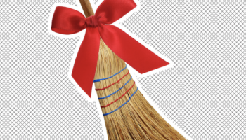 The Time My Ex-Boyfriend Gave Me A Broom For Christmas