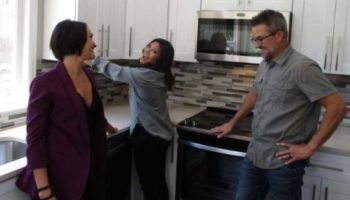 The House Hunters Throuple Is Real