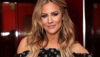 Former 'Love Island' Host Caroline Flack Found Dead At 40
