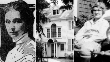 In 1933, Two Rebellious Women Bought A Home In Virginia's Woods. Then The CIA Moved In