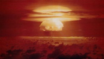 Virtual Nuclear Weapons Design And The Blur Of Reality