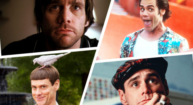 Every Jim Carrey Movie, Ranked