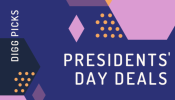 Presidents' Day Deals: Dell Laptops, Winter Gear, Sick Sneakers