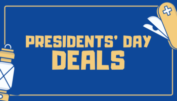 Presidents' Day Deals: Comfy Sheets, Solid-State Drives, K-Cups