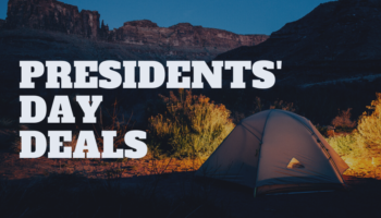 Presidents' Day Deals: Beautiful Beds, Outdoor Gear, AirPods