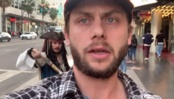 Comedian Delivers Hilarious Parody Of What A Midwest Guy Would Think About Los Angeles